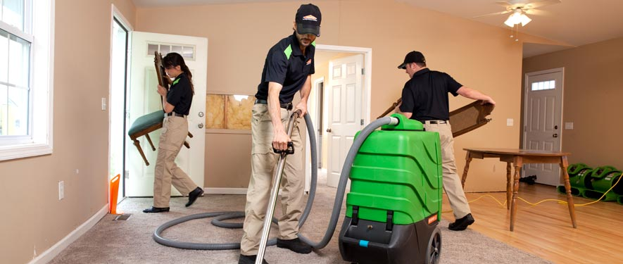 Breckenridge Hills, MO cleaning services